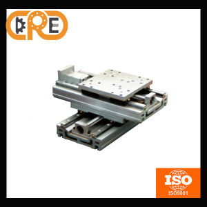 Aluminum Alloy and China Made CNC Precision Worktable pictures & photos