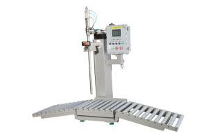 50gl Filling Machine for Coating pictures & photos