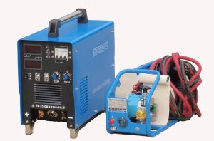 IGBT DC Inverter CO2 Welding Machine pictures & photos