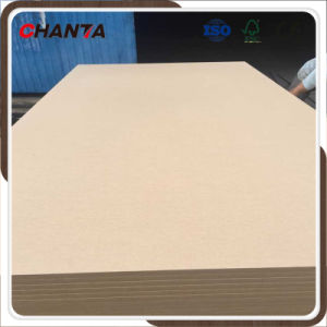 High Quality 16mm Raw MDF for Iran Market pictures & photos