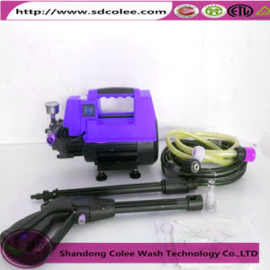 Portable Automatic Truck Cleaning Machine pictures & photos