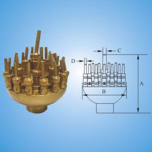 Ajustable Fireworks Fountain Nozzle (AF25-AF50)