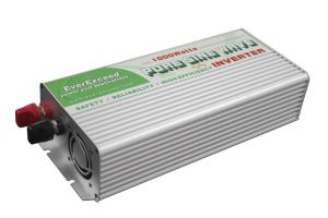 3000W Pure Sine Wave Inverter for off-Grid System pictures & photos