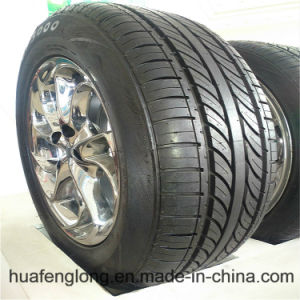 China Popular Pattern Semi-Steel Radial Car Tyre (205/60r14) pictures & photos