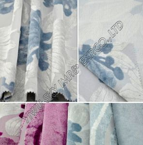 Hot Fleece Furnishing/Sofa Fabric W/Backing 148-150cm Width pictures & photos