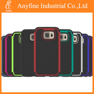 3 in 1 Cell Phone Case for Samsung Galaxy S6