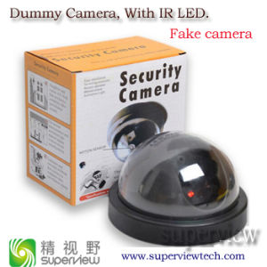 Emulational Fake Dummy Camera with Red Flickering LED