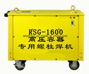Rsg Series Pressure Vessel Exclusive Stud Welding Machine pictures & photos