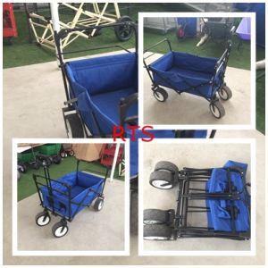 Bollerwagen Foldable Hand Cart Beach Cart Transport Truck pictures & photos