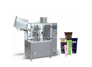 Fully Automatic Composite Tube Filling and Sealing Machine (NF-60A) pictures & photos