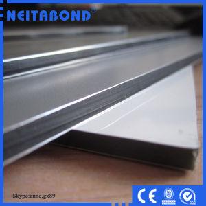Neitabond Building Facade Aluminium Composite Sheet for Wall Cladding pictures & photos