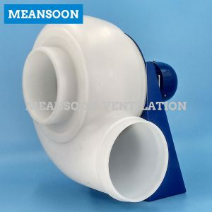 8 Inches Plastic Fume Hood Exhaust Blower pictures & photos