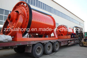 China Energy-Saving Ball Mill/Gold Ore Beneficiation Wet Ball Mill/Machine pictures & photos