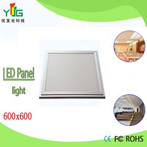 36W Warm White LED Panel Ceiling Lamp