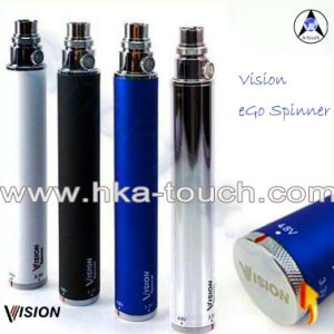 Vision Spinner Twist VV Battery