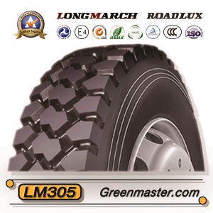 Superb Quality Mud Tires R22.5 R24.5 pictures & photos