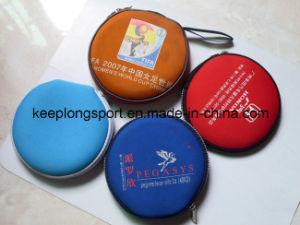 2016fashionable Customized Neoprene CD Holder, Neoprene CD Case pictures & photos