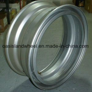 Demountable Steel Truck Rim (17.5X6.75) pictures & photos