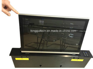 Conferencing Display Terminal LCD Lift Lgt-15.6 pictures & photos