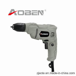 6.5mm 400W Professional Quality Electric Drill Power Tool (AT3201) pictures & photos