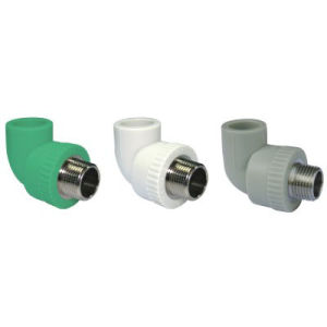 Fittings for PP-R Pipes