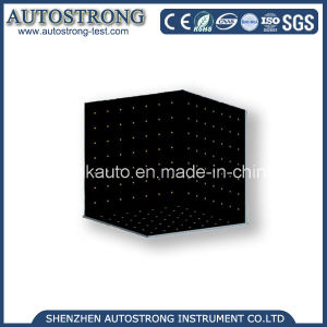 IEC 60335-1 Clause 11 Temperature Black Test Corner pictures & photos