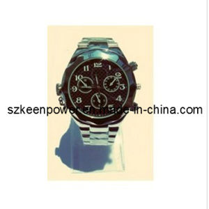 Waterproof Watch Camera Video Micro SD Slots Design pictures & photos