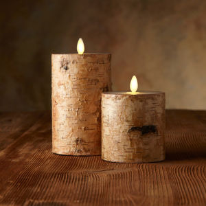 Home Decoration Hospitality Designs LED Candle pictures & photos