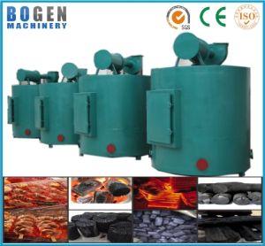 Charcoal Wood Lump Carbonization Furnace Price Manufacturer pictures & photos