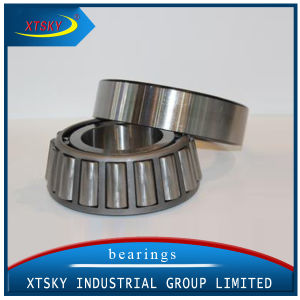 Xtsky Taper Roller Bearing (15123/245) pictures & photos