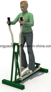 Beautiful Flex Outdoor Fitness Equipment for Park (TY-70862) pictures & photos
