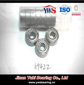 694zz Deep Groove Ball Bearing