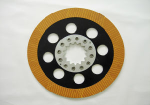Friction Disc for Truck (XSFD003) pictures & photos