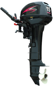 Outboard Motor SF-T15BMS