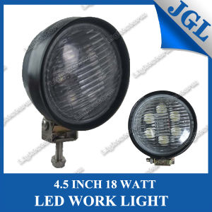 Model PAR36 LED Driving Light, off Road 18W LED Work Lamp, Car 4X4 LED Work Light for Heavy Duty/Truck/Boat pictures & photos