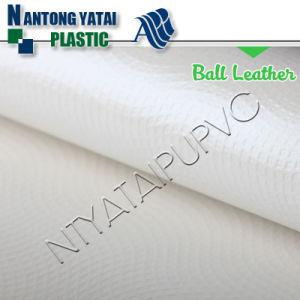 1.2-1.7mm Thick Woven Backing Baseball Kip Leather