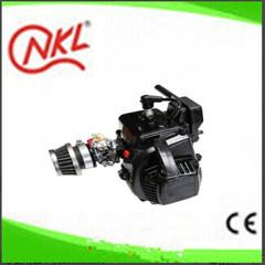 Plastic Farm Toy Tractors (Kl-11)
