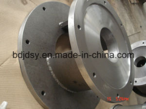 Welding Flange Use for Crane pictures & photos