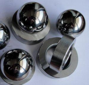 API Titanium Carbide Valve Balls and Valve Seats pictures & photos