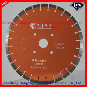 450mm Diamond Saw Blade Cutting Disc for Granite pictures & photos