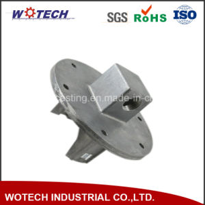 Boat Die Casting Part Used for Oil Covers
