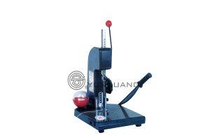 I Model Manual Binding Machine (with plastic sprayed)