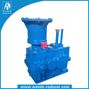 Water Treatment Gearbox
