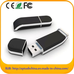 Customize Logo USB Flash Drive for Promotion (ET054) pictures & photos