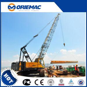 Sany New 55 Ton Crawler Crane Scc550e pictures & photos