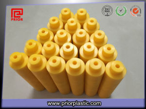 OEM Plastic Roller, Plastic Part, PE Part pictures & photos