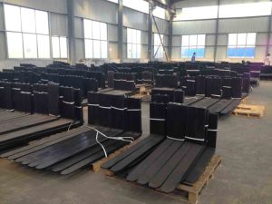 42 Crmo High Quality Forged Fork Forklift Fork pictures & photos