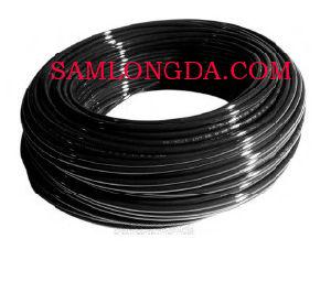 Polyamide 6 Tube, Nylon 6 Tubing, Pneumatic PA 6 Tube pictures & photos