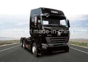Sinotruk HOWO A7 6*4 Tractor pictures & photos