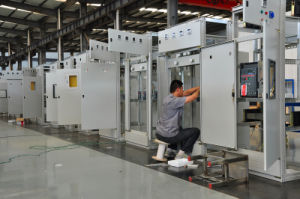 Switchgear for Distribution Power Transformer From China Factory pictures & photos